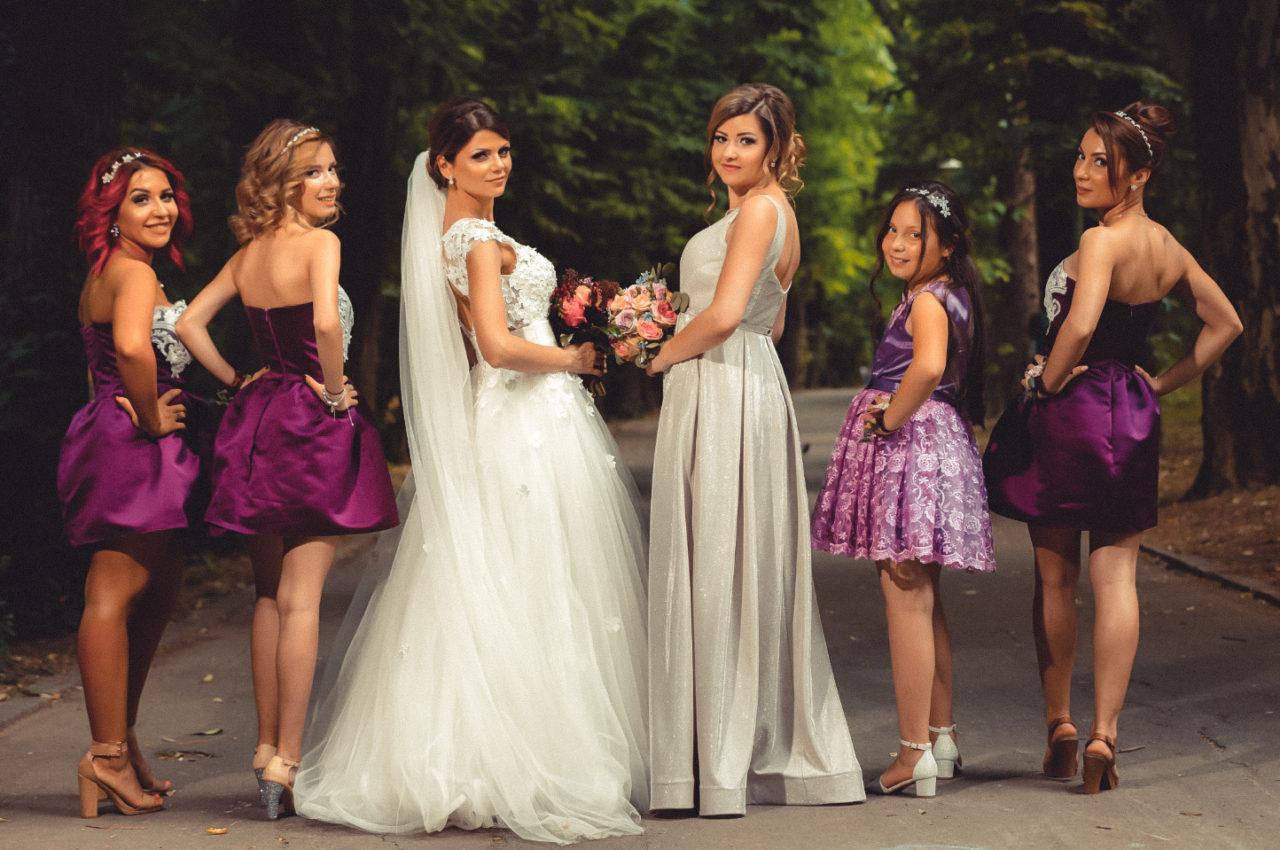 близкие невесты