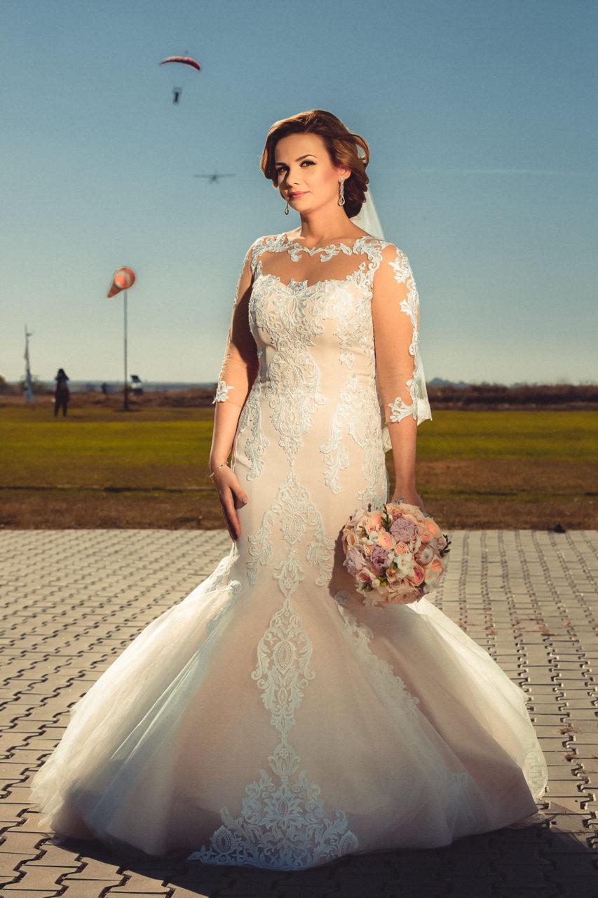 портрет невесты